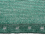 Сітка затінюють, захисна, 55%, 2х25м, AS-CO6020025GR, фото 2
