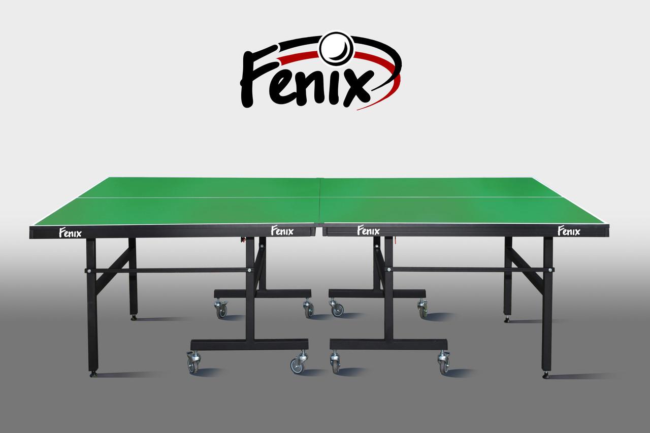 Теннисный стол «Феникс» Master Sport M19