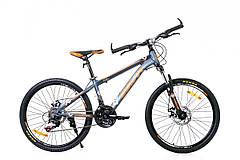 """Велосипед Oskar 26""""CARTER (26-carter)"""