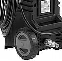 Мийка високого тиску MEEC Tools 009884 145 бар 1550 Вт, фото 4