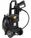 Мийка високого тиску MEEC Tools 009884 145 бар 1550 Вт, фото 5