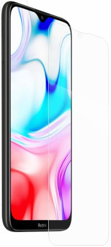 Гидрогелевая защитная пленка AURORA AAA на Xiaomi Redmi 8 на весь экран прозрачная