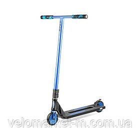 Самокат трюковый Hipe H9 black/blue