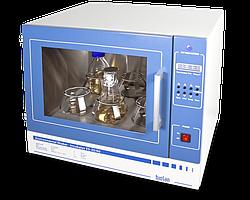 Шейкер-інкубатор ЕS-20/60 Biosan Biosan