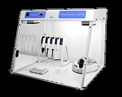 Бокс для стерильних робіт UVC / T-AR Biosan