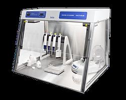 Бокс для стерильних робіт UVC / T-M-AR Biosan