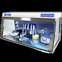Бокс для стерильних робіт UVT-S-AR Biosan