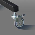 Тенісний стіл «Фенікс» Master Sport M19, фото 7