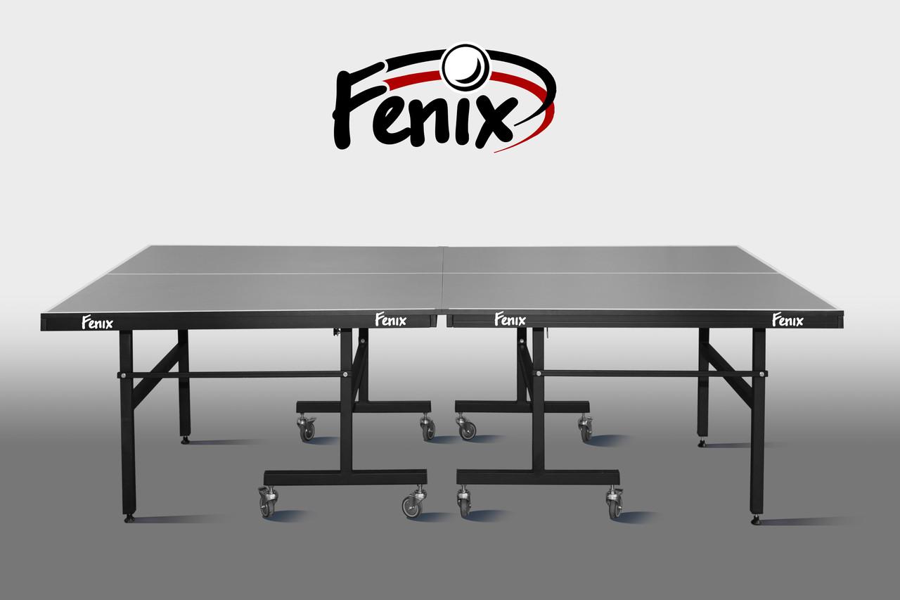 Тенісний стіл «Фенікс» Master Sport M19