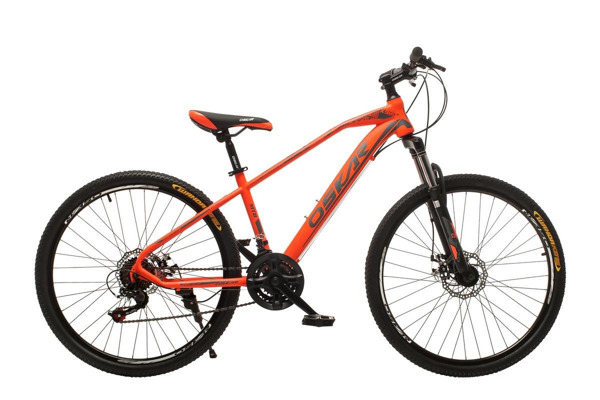 """Велосипед Oskar 26""""M115 помаранчевий (26-m115-or)"""
