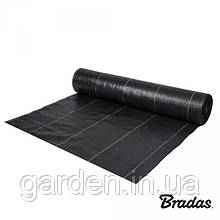 Агроткань проти бур'янів, BLACK, 135г, 0,8х100м, ATBK13508100