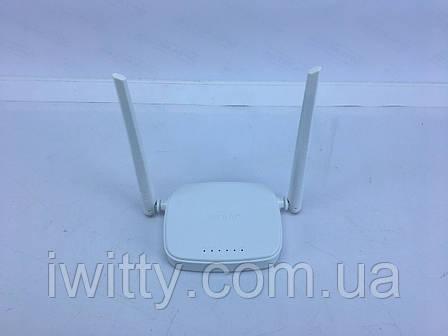 Wi-FI роутер Tenda N301 300 Wireless N Easy Setup Router, фото 2
