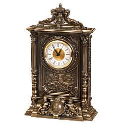 Часы настольные Ангелочки 32 см 75315