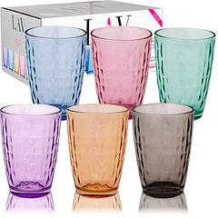 Набір склянок 410мл
