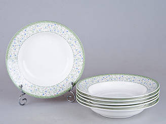 Набор тарелок Lefard Эмили 6 предметов 22 см 924-007