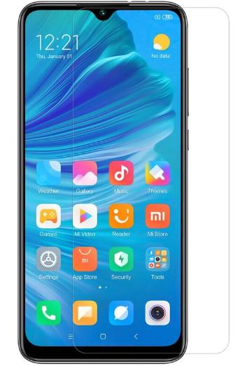 Гідрогелева захисна плівка AURORA AAA на Xiaomi Mi CC9e на весь екран прозора