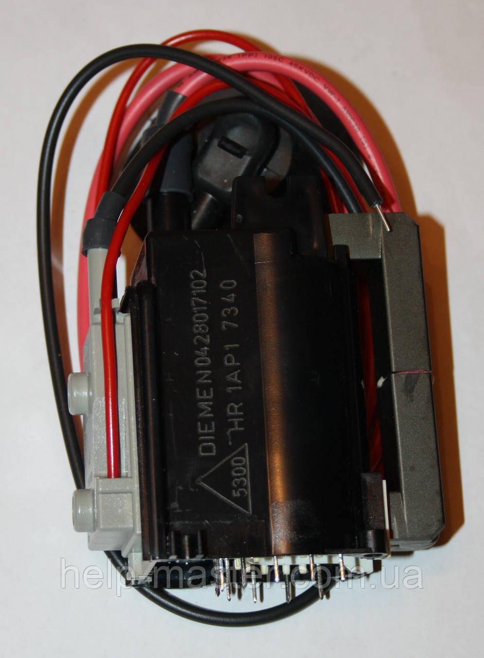 Строчный трансформатор (ТДКС) HR7340