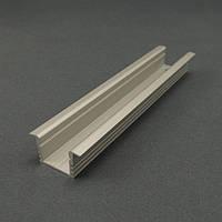 Профиль для светодиодной ленты врезной LPV-12, фото 1