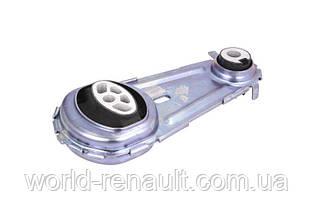 HUTCHINSON 532E33 - Нижняя подушка двигателя (для 6ст.КПП) на Рено Меган 3, Рено Флюенс 1.5dci K9K