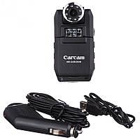 Автомобильный видеорегистратор DVR HD Car F2000