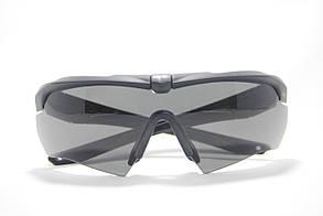 ESS - Crossbow One Smoke Gray - 740-0614 (для страйкбола)