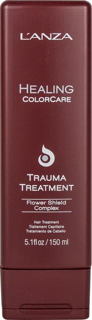 Маска Lanza Healing ColorCare Trauma Treatment для поврежденных, окрашенных волос 150 мл