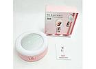 ОПТ Кольцевая LED лампа 16 см Live Makeup G3 косметическое зеркало со светодиодной подсветкой, фото 2
