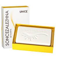 Мыло твердое парфюмированное Сонцезалежна Soncezalezhna by Karpa 110 г Unice