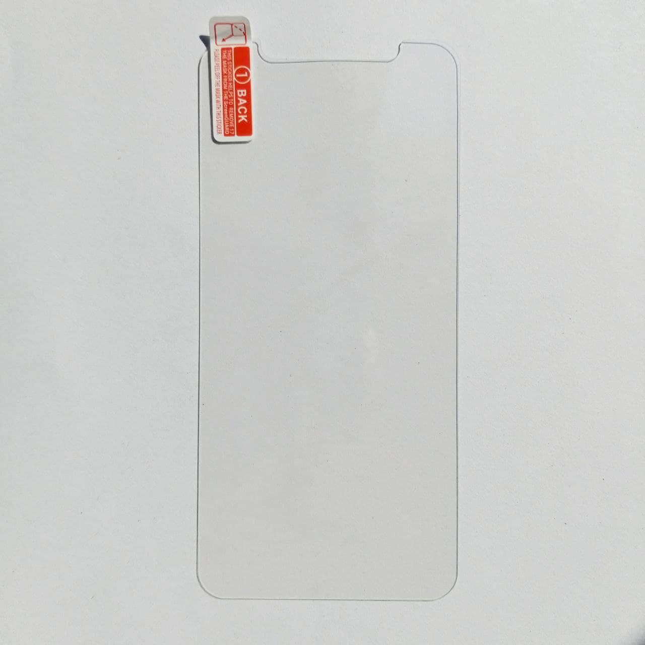 Захисне скло Glass для Apple iPhone X iPhone XS