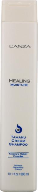 Відновлюючий крем-шампунь з олією Таману L anza Healing Moisture Tamanu Cream Shampoo
