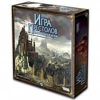 Настольная игра Hobby World Игра престолов 2-е издание (1015)