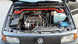 Распорка передних стоек Volkswagen Passat B3 с 1988-1993 г.