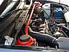 Распорка передних стоек Volkswagen Passat B3 с 1988-1993 г., фото 2