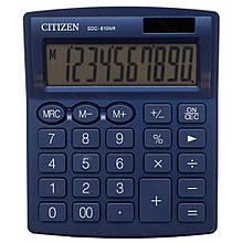 Калькулятор Citizen SDC810NRNVE