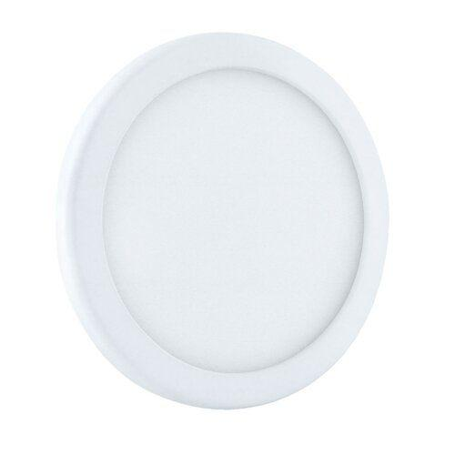 Светильник светодиодный Biom СL-R6W-5/2 NEW 6Вт круглый 5000К