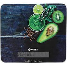 Весы кухонные VITEK VT-2425