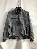 """Куртка чоловіча демісезонна розміри 48-58 (6кол) """"FEBRUARY"""" купити недорого від прямого постачальника"""