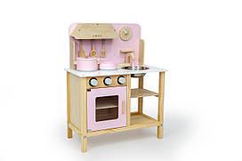 Дитяча дерев'яна кухня AVKO Фессалія