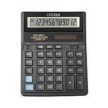 Калькулятор Citizen SDC-888XBK (1303XBK)