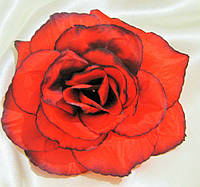 СБ Роза средняя гофре Мери