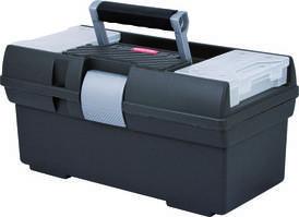 Ящик для инструментов пластиковый 414Х223Х205 мм Curver CR-02925