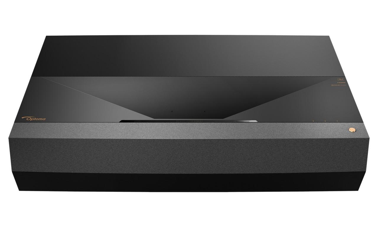 Мультимедийный проектор Optoma UHZ65 (E1P0A0J8E1Z1)