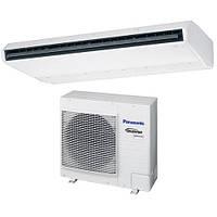 Напольно-потолочный инверторный кондиционер Panasonic S-F24DТE5/U-YL24HBE5