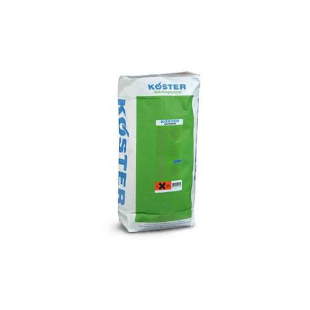KÖSTER Reparaturmörtel  (мешок - 25 кг)