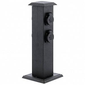 Блок уличных розеток PARK 4 EGLO 93426