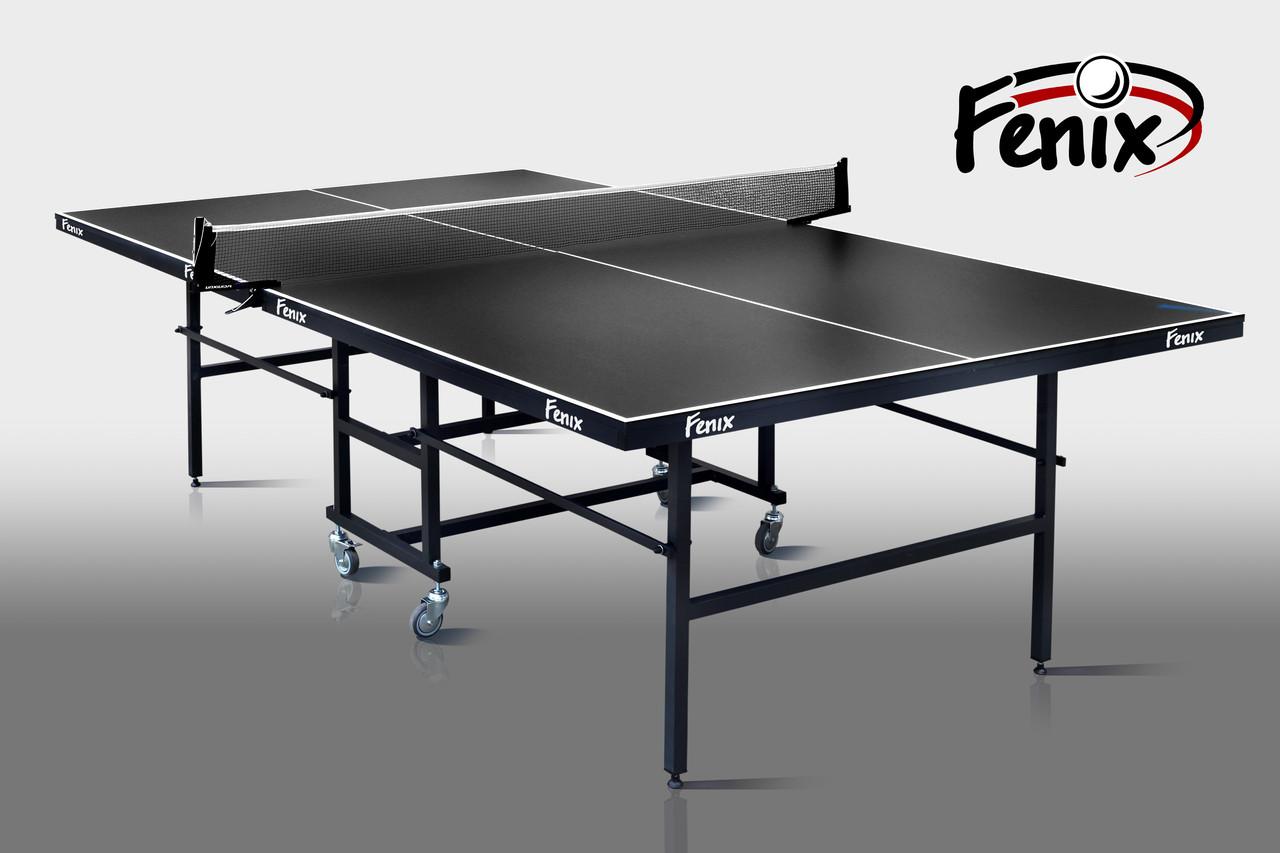 Теннисный стол «Феникс» Home Sport M16