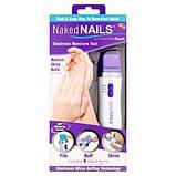 Naked Nails машинка для полірування нігтів, фото 4