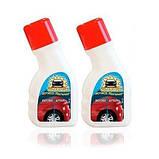 Средства для удаления царапин RENUMAX (Ренумакс) на кузове автомобиля без покраски, авто-эмаль, фото 4