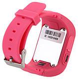 Дитячі розумні годинник smart baby watch q50 з gps трекером. Дитячі розумні годинник, фото 8