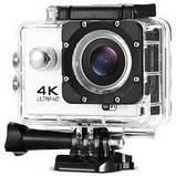 DVR Sport Экшн камера спорт F60R WI-FI  с пультом. Видеорегистратор, фото 6
